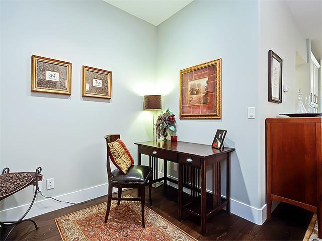 Photo 13: Photos: 1 2423A 29 Street SW in Calgary: Killarney/Glengarry House for sale : MLS®# C4103400