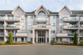 """Main Photo: 415 33738 KING Road in Abbotsford: Poplar Condo for sale in """"COLLEGE PARK"""" : MLS®# R2162224"""