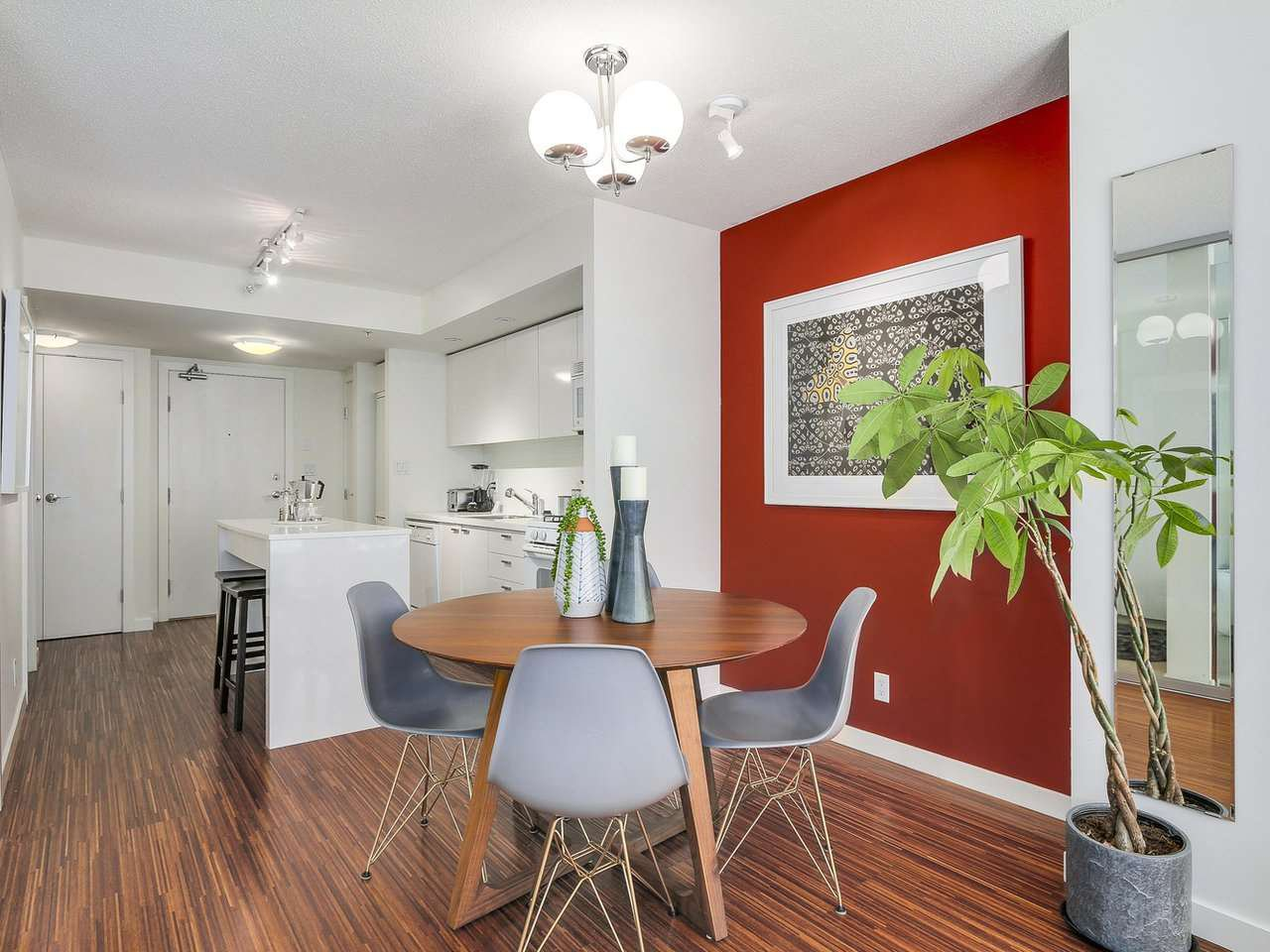 "Photo 2: Photos: 315 328 E 11TH Avenue in Vancouver: Mount Pleasant VE Condo for sale in ""UNO"" (Vancouver East)  : MLS®# R2190801"