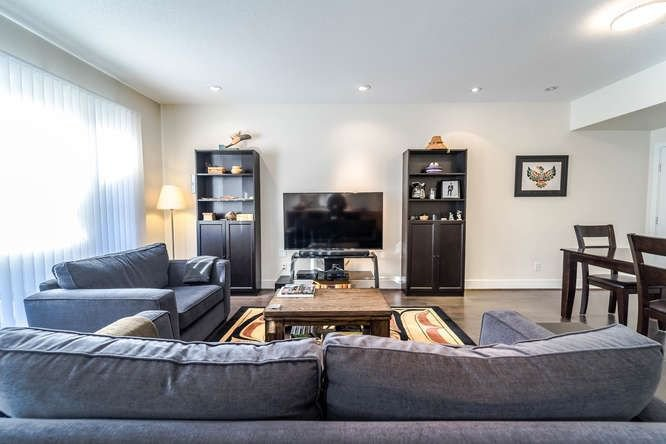 """Photo 6: Photos: 45 3639 ALDERCREST Drive in North Vancouver: Roche Point Townhouse for sale in """"SIGNATURE ESTATES @ RAVEN WOODS"""" : MLS®# R2241658"""