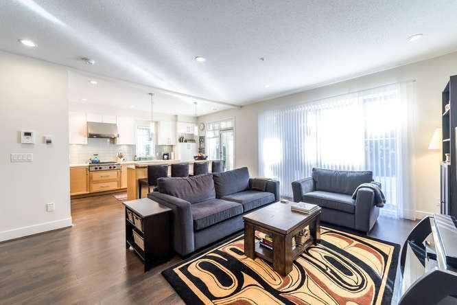 """Photo 7: Photos: 45 3639 ALDERCREST Drive in North Vancouver: Roche Point Townhouse for sale in """"SIGNATURE ESTATES @ RAVEN WOODS"""" : MLS®# R2241658"""