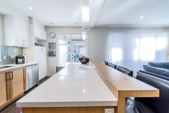 """Photo 9: Photos: 45 3639 ALDERCREST Drive in North Vancouver: Roche Point Townhouse for sale in """"SIGNATURE ESTATES @ RAVEN WOODS"""" : MLS®# R2241658"""