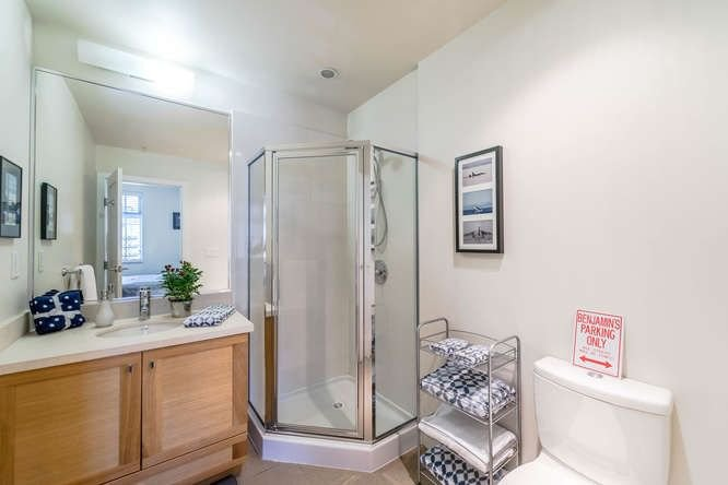 """Photo 18: Photos: 45 3639 ALDERCREST Drive in North Vancouver: Roche Point Townhouse for sale in """"SIGNATURE ESTATES @ RAVEN WOODS"""" : MLS®# R2241658"""