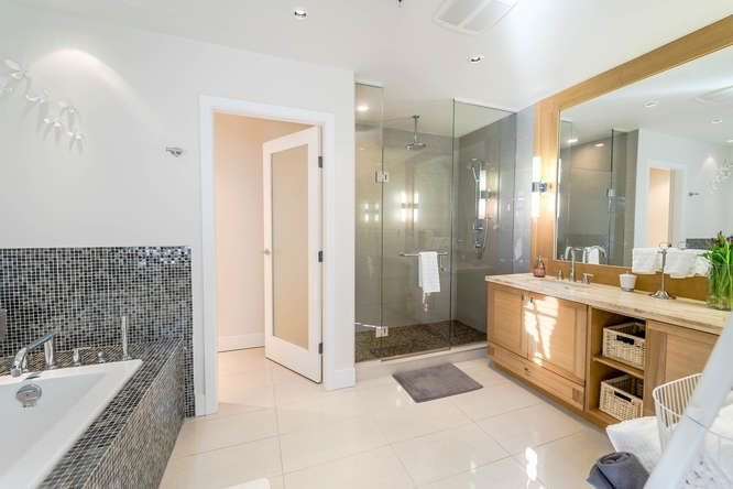 """Photo 16: Photos: 45 3639 ALDERCREST Drive in North Vancouver: Roche Point Townhouse for sale in """"SIGNATURE ESTATES @ RAVEN WOODS"""" : MLS®# R2241658"""