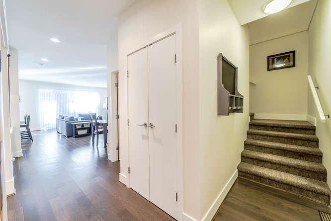 """Photo 3: Photos: 45 3639 ALDERCREST Drive in North Vancouver: Roche Point Townhouse for sale in """"SIGNATURE ESTATES @ RAVEN WOODS"""" : MLS®# R2241658"""