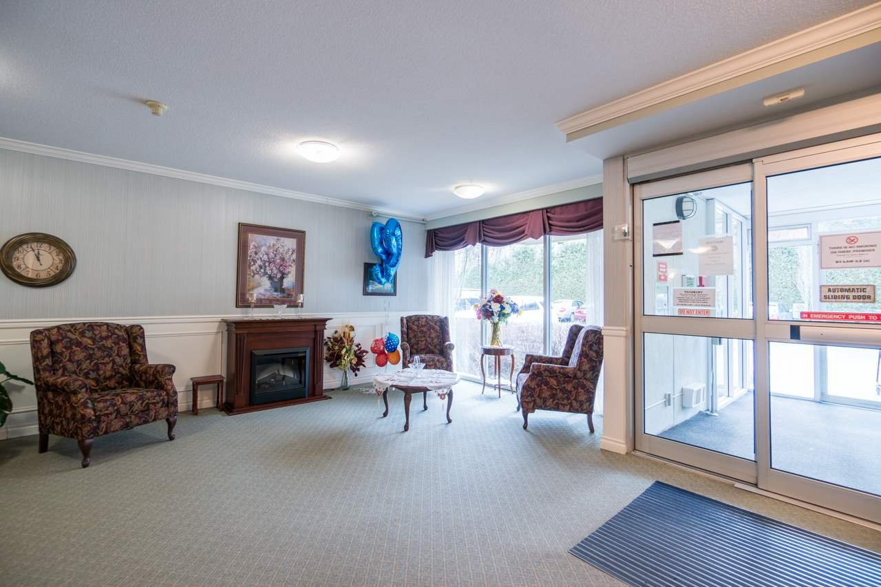 Photo 19: Photos: 504 12148 224 Street in Maple Ridge: East Central Condo for sale : MLS®# R2242803