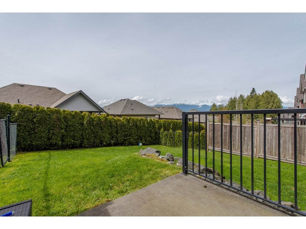 "Photo 20: Photos: 9 46808 HUDSON Road in Chilliwack: Promontory Townhouse for sale in ""Cedar Springs"" (Sardis)  : MLS®# R2258017"