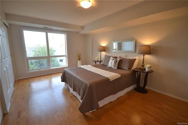 Photo 9: Photos: 609 500 Tache Avenue in Winnipeg: St Boniface Condominium for sale (2A)  : MLS®# 1811343