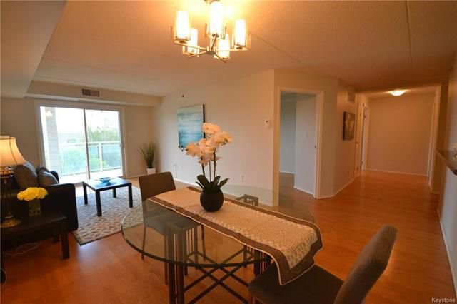 Photo 4: Photos: 609 500 Tache Avenue in Winnipeg: St Boniface Condominium for sale (2A)  : MLS®# 1811343