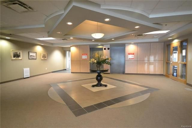 Photo 16: Photos: 609 500 Tache Avenue in Winnipeg: St Boniface Condominium for sale (2A)  : MLS®# 1811343
