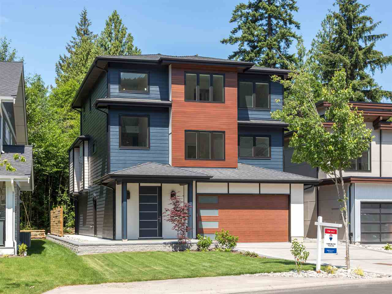 """Main Photo: 40289 ARISTOTLE Drive in Squamish: University Highlands House for sale in """"University Meadows"""" : MLS®# R2276980"""