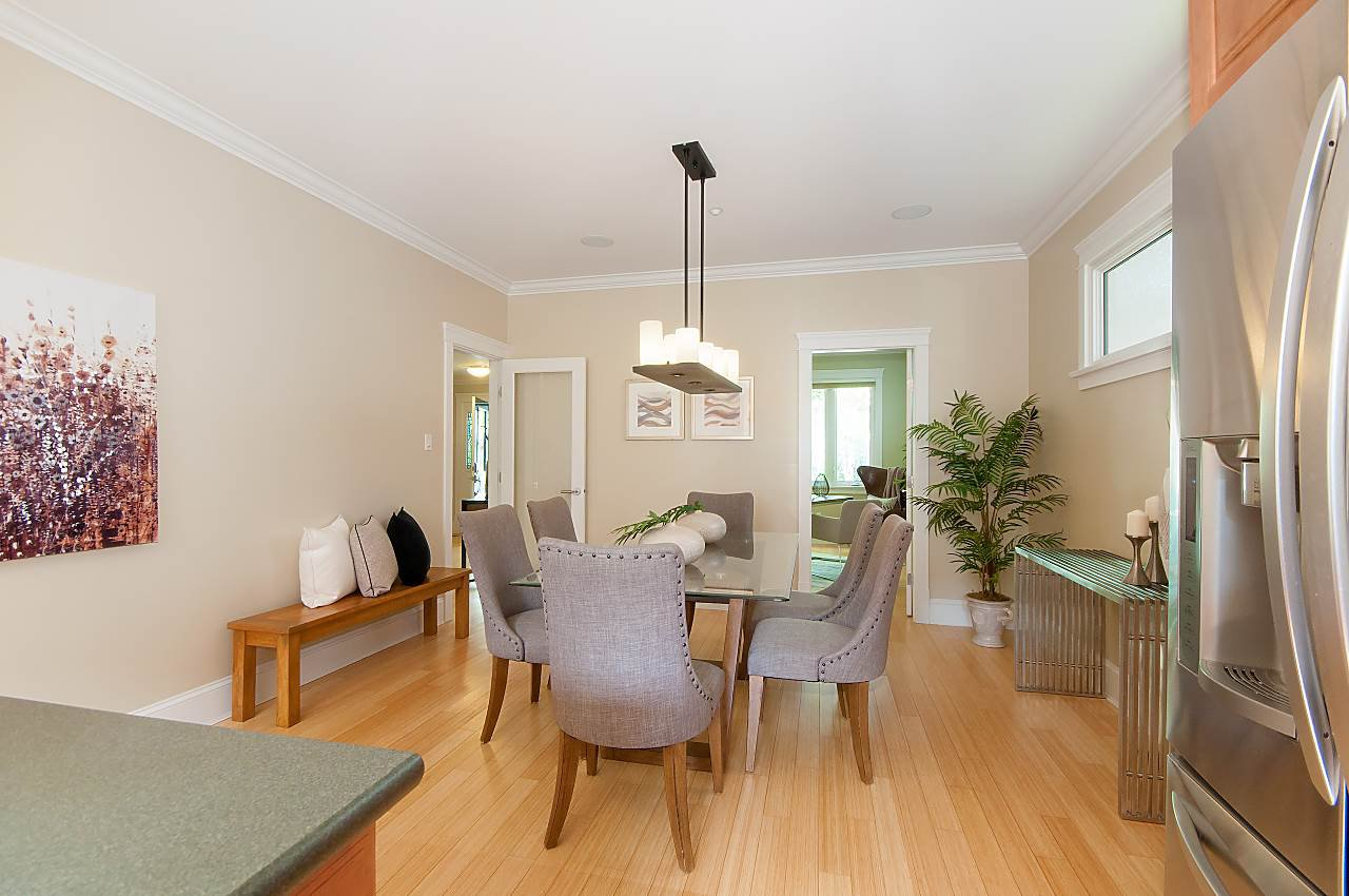 Photo 7: Photos: 3768 W BROADWAY in Vancouver: Point Grey House for sale (Vancouver West)  : MLS®# R2299828