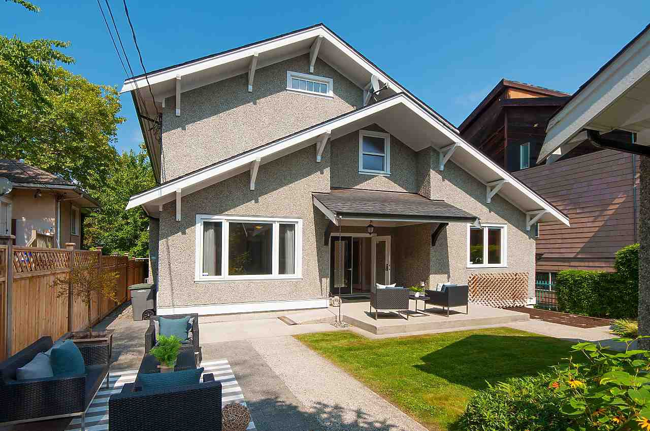 Photo 17: Photos: 3768 W BROADWAY in Vancouver: Point Grey House for sale (Vancouver West)  : MLS®# R2299828