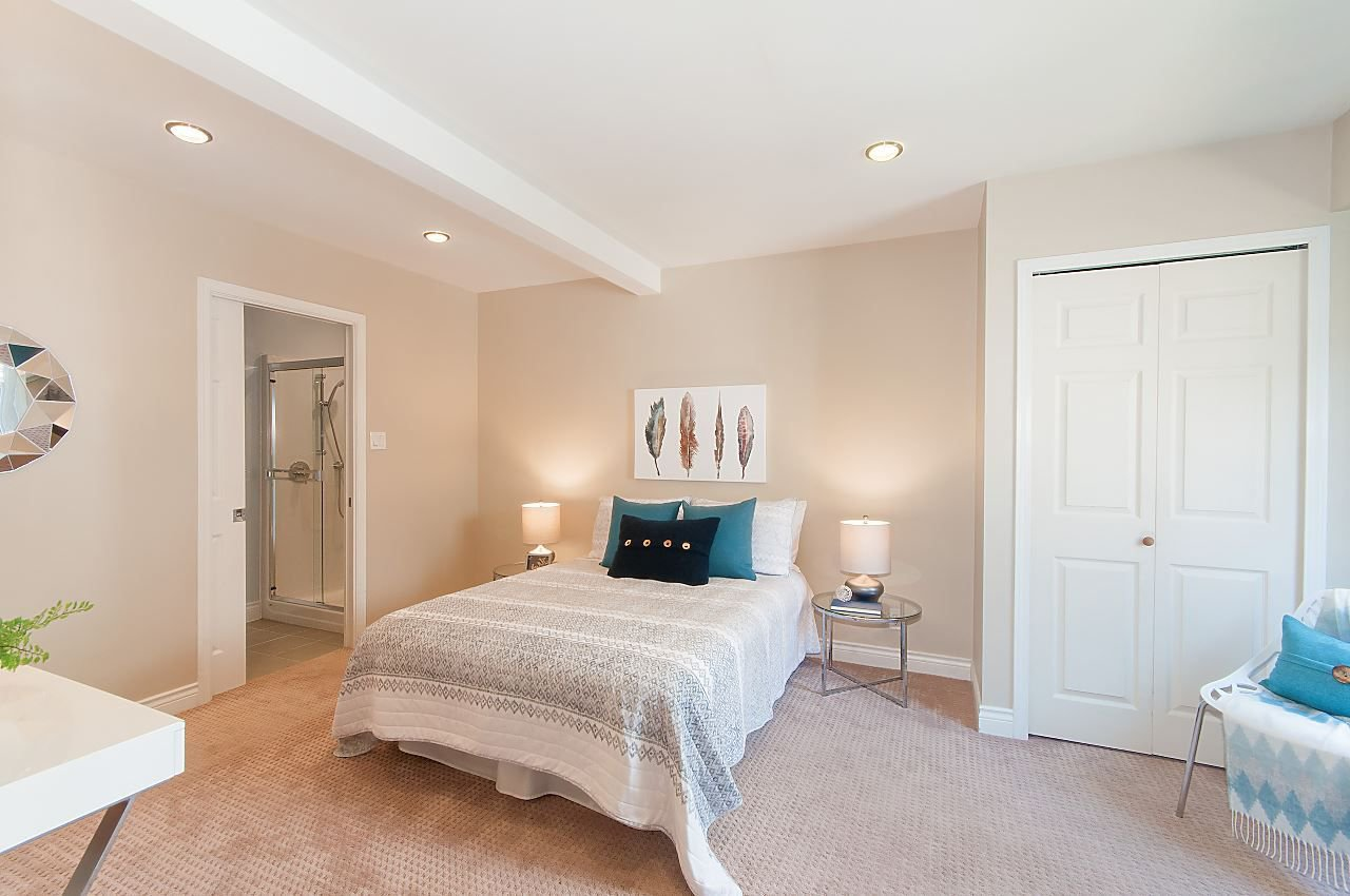 Photo 14: Photos: 3768 W BROADWAY in Vancouver: Point Grey House for sale (Vancouver West)  : MLS®# R2299828