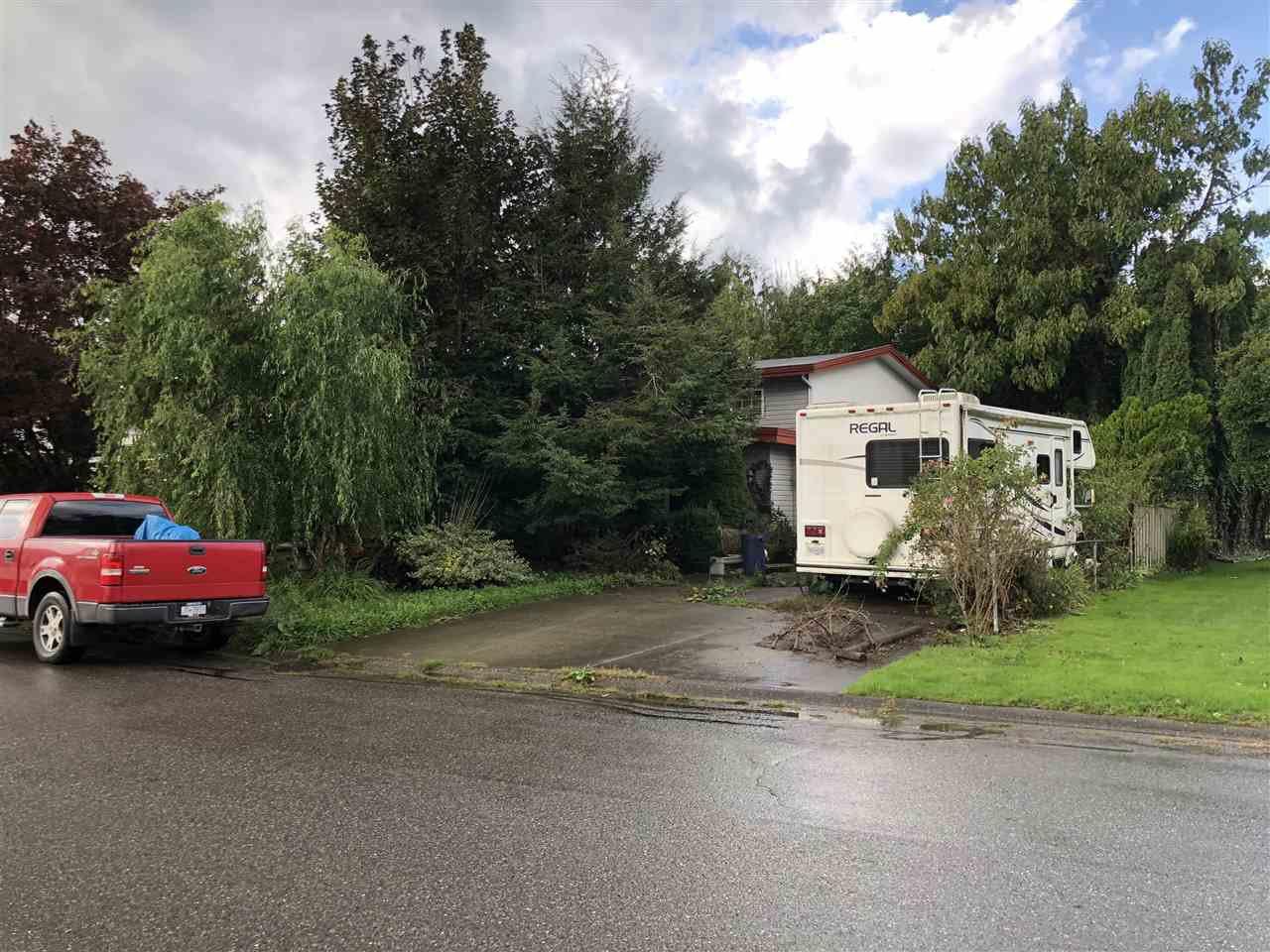 Main Photo: 1821 BEAMAN Drive: Agassiz House for sale : MLS®# R2316626