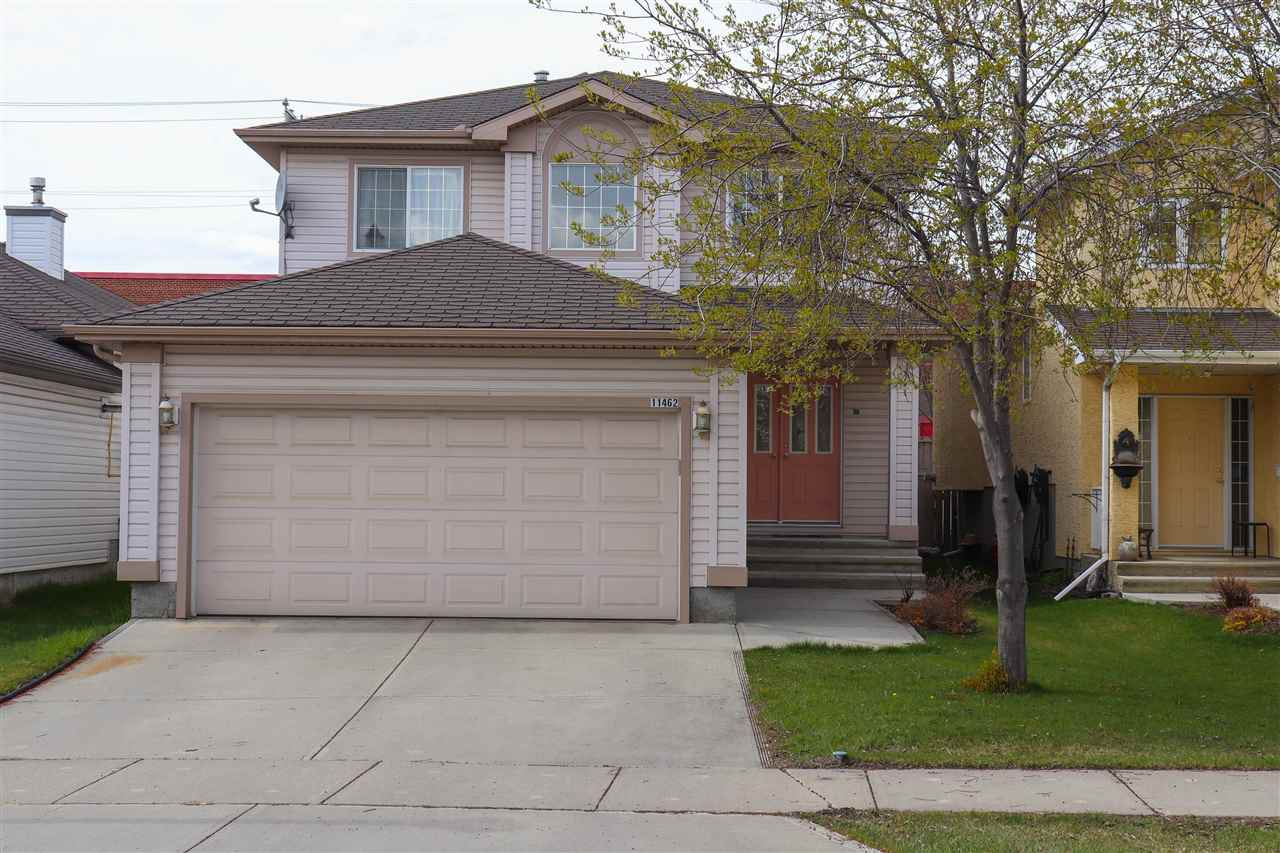 Main Photo: 11462 118A Street in Edmonton: Zone 08 House for sale : MLS®# E4157656