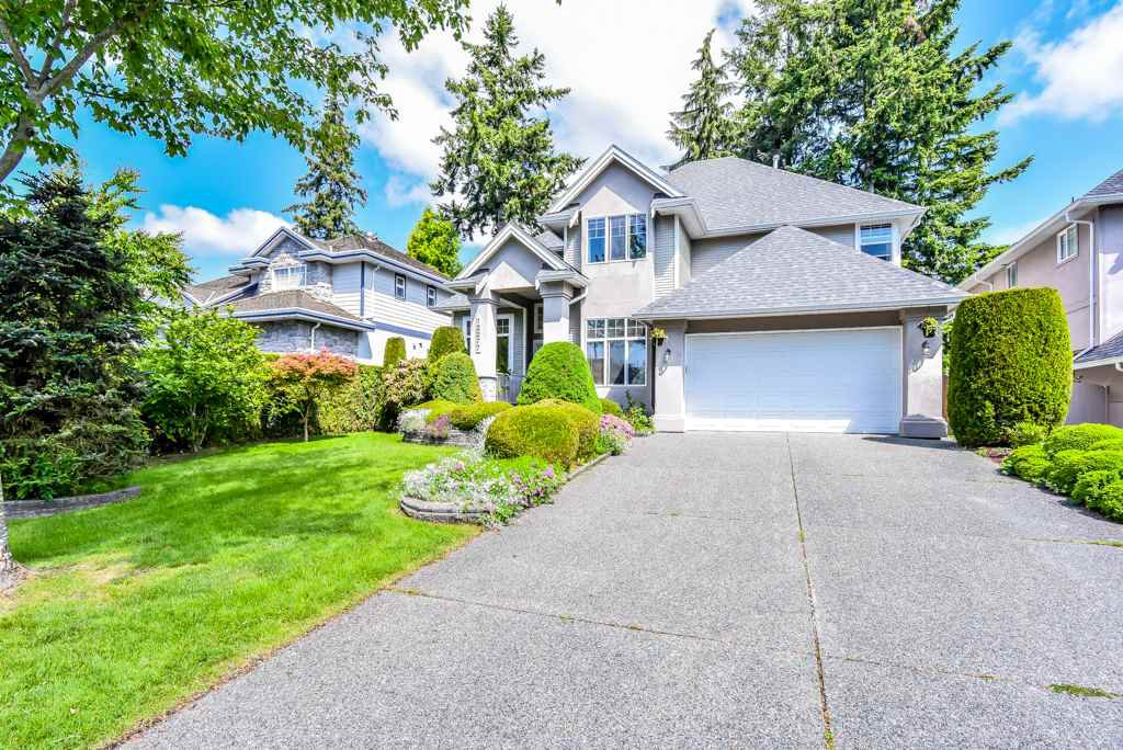 Main Photo: 12277 59 Avenue in Surrey: Panorama Ridge House for sale : MLS®# R2372273