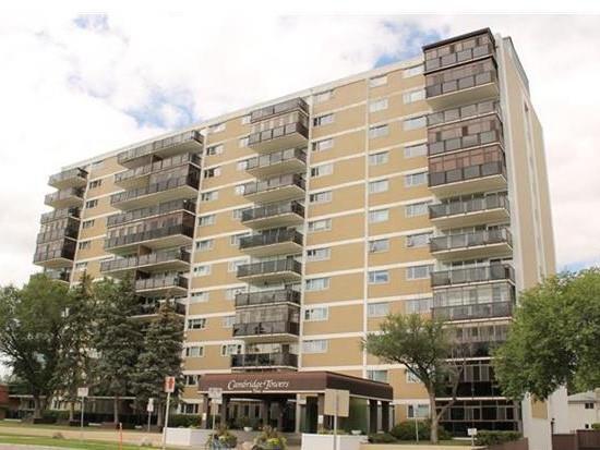 Main Photo: 1001 1305 Grant Avenue in Winnipeg: River Heights Condominium for sale (1D)  : MLS®# 1914575
