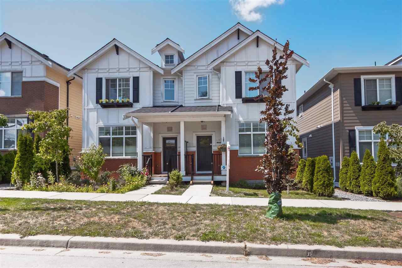 Main Photo: 2259 165 Street in Surrey: Grandview Surrey House 1/2 Duplex for sale (South Surrey White Rock)  : MLS®# R2386080