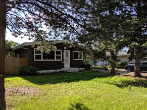 Main Photo: 43 GREENVIEW Crescent: St. Albert House for sale : MLS®# E4165927