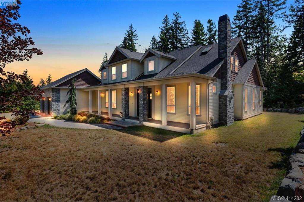 Main Photo: 3036 Sarah Drive in SOOKE: Sk Otter Point Single Family Detached for sale (Sooke)  : MLS®# 414282