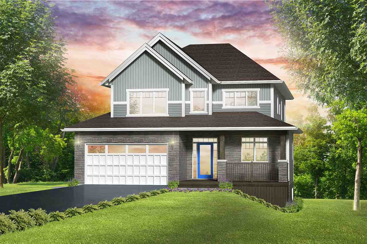 Main Photo: Lot 341 275 Heddas Way in Fall River: 30-Waverley, Fall River, Oakfield Residential for sale (Halifax-Dartmouth)  : MLS®# 202008149