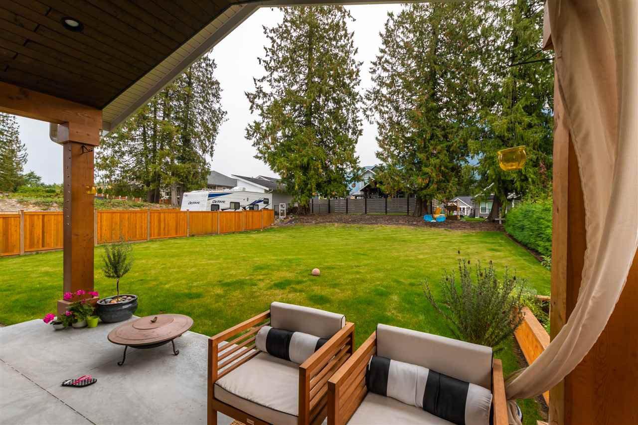 Photo 29: Photos: 10124 PARKWOOD Drive in Rosedale: Rosedale Popkum House for sale : MLS®# R2504620