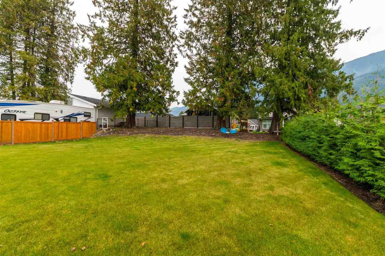 Photo 34: Photos: 10124 PARKWOOD Drive in Rosedale: Rosedale Popkum House for sale : MLS®# R2504620