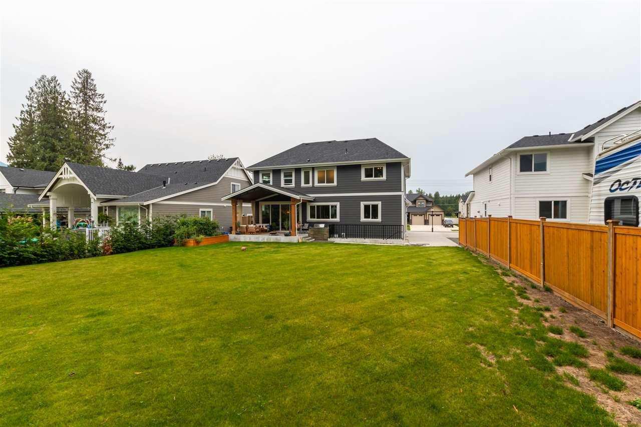 Photo 36: Photos: 10124 PARKWOOD Drive in Rosedale: Rosedale Popkum House for sale : MLS®# R2504620