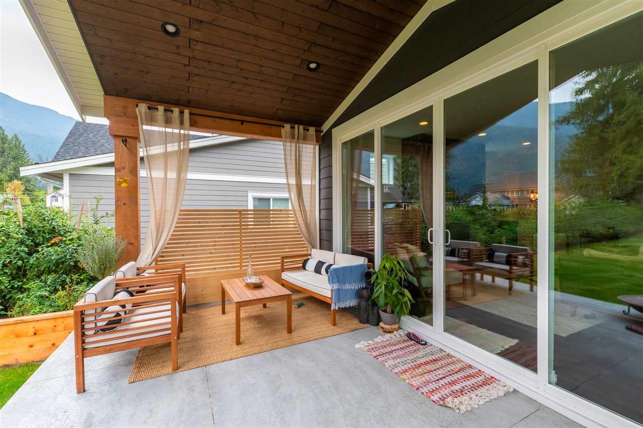 Photo 30: Photos: 10124 PARKWOOD Drive in Rosedale: Rosedale Popkum House for sale : MLS®# R2504620