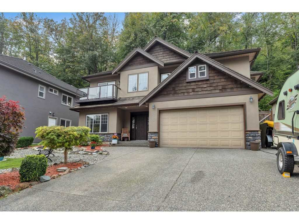 Main Photo: 35734 REGAL Parkway in Abbotsford: Abbotsford East House for sale : MLS®# R2504492