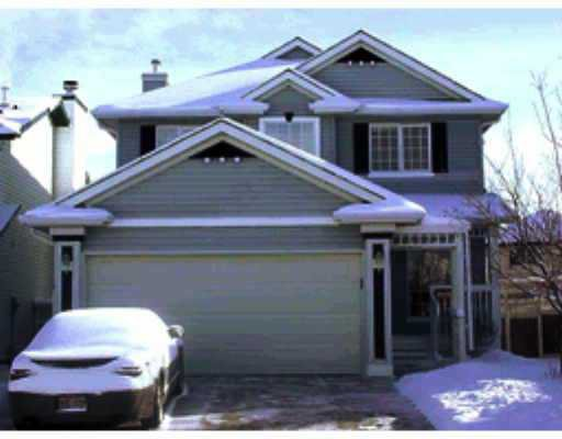 Main Photo:  in : Somerset Residential Detached Single Family for sale (Calgary)  : MLS®# C2252664