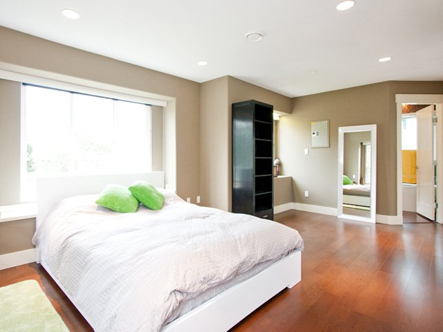 Photo 12: Photos: 3788 CARNARVON Street in Vancouver: Arbutus House for sale (Vancouver West)  : MLS®# V926807