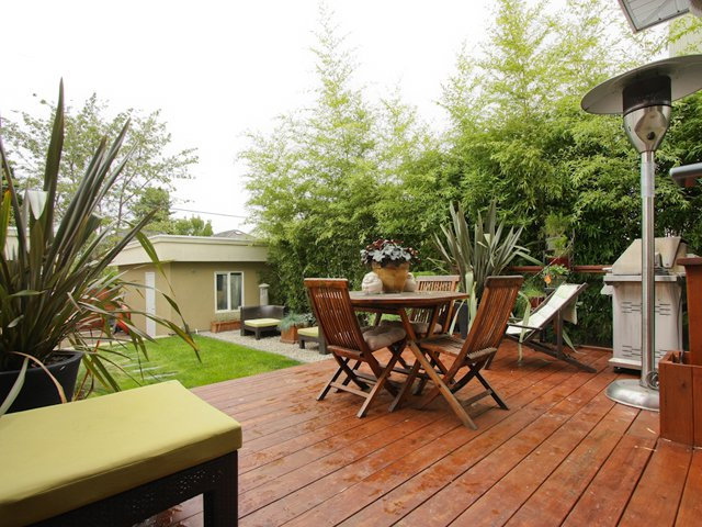 Photo 15: Photos: 3788 CARNARVON Street in Vancouver: Arbutus House for sale (Vancouver West)  : MLS®# V926807