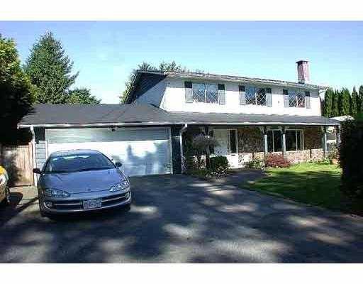 Main Photo: 11721 LAITY ST in Maple Ridge: Southwest Maple Ridge House for sale : MLS®# V582501