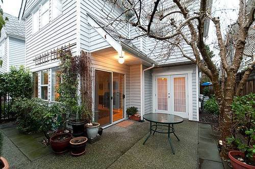 Photo 9: Photos: 3476 7TH Ave W in Vancouver West: Kitsilano Home for sale ()  : MLS®# V939755