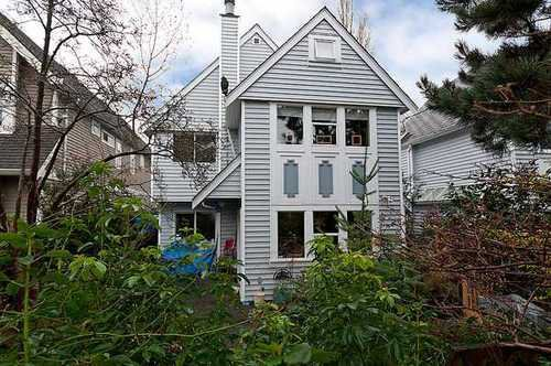 Photo 8: Photos: 3476 7TH Ave W in Vancouver West: Kitsilano Home for sale ()  : MLS®# V939755