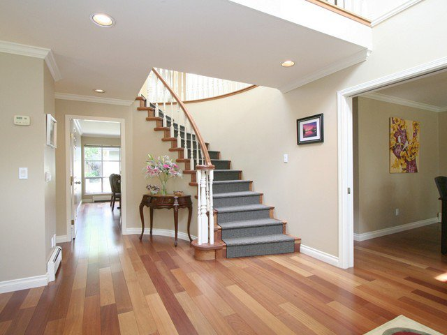 Photo 2: Photos: 3853 W 34TH Avenue in Vancouver: Dunbar House for sale (Vancouver West)  : MLS®# V1064258