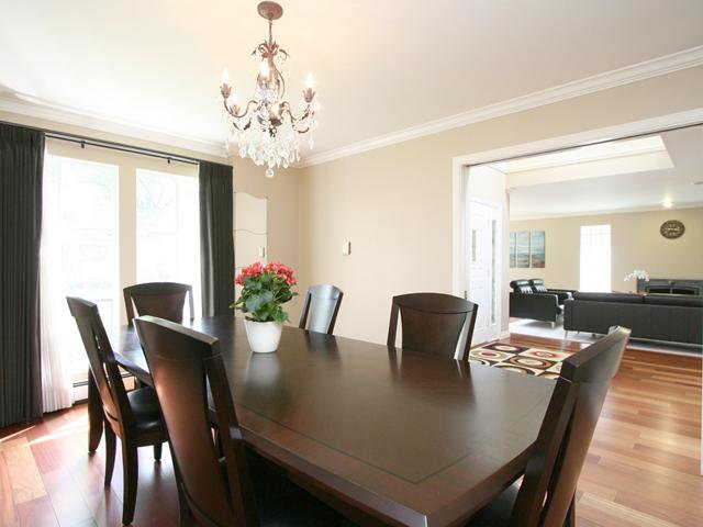 Photo 4: Photos: 3853 W 34TH Avenue in Vancouver: Dunbar House for sale (Vancouver West)  : MLS®# V1064258