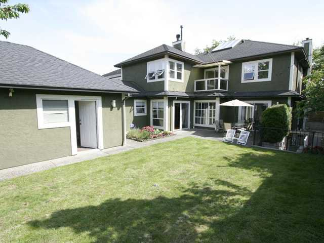 Photo 20: Photos: 3853 W 34TH Avenue in Vancouver: Dunbar House for sale (Vancouver West)  : MLS®# V1064258