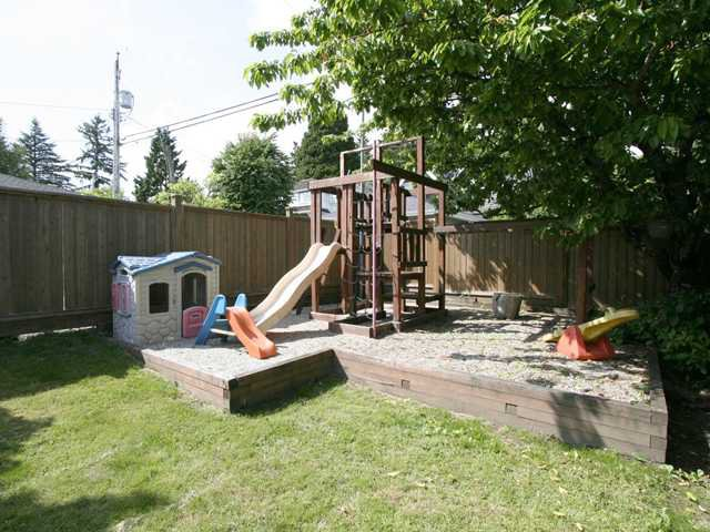 Photo 21: Photos: 3853 W 34TH Avenue in Vancouver: Dunbar House for sale (Vancouver West)  : MLS®# V1064258