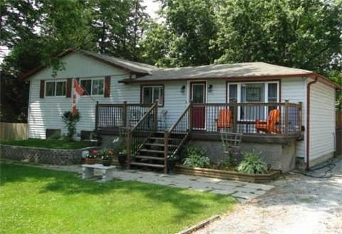 Main Photo: 1325 Main Street in Brock: Beaverton House (Bungalow) for sale : MLS®# N3094083