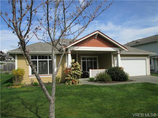 Main Photo: 2409 Poplar Dr in SOOKE: Sk Sunriver House for sale (Sooke)  : MLS®# 690644