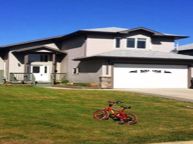 Main Photo: 11324 97TH Street in Fort St. John: Fort St. John - City NE House for sale (Fort St. John (Zone 60))  : MLS®# N242549