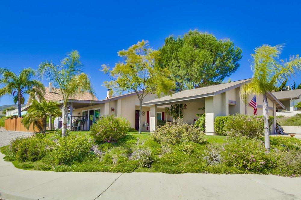 Main Photo: RANCHO BERNARDO House for sale : 3 bedrooms : 11487 Aliento in San Diego