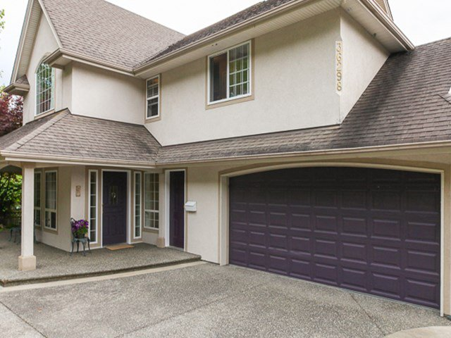Main Photo: 36298 SANDRINGHAM Drive in Abbotsford: Abbotsford East House for sale : MLS®# F1449905