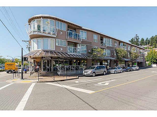 "Main Photo: 205 1119 VIDAL Street: White Rock Condo for sale in ""Nautica"" (South Surrey White Rock)  : MLS®# F1450351"