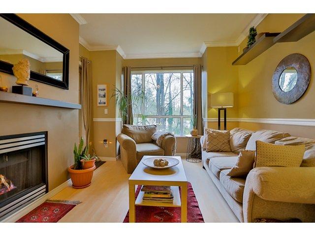 "Main Photo: 314 6893 PRENTER Street in Burnaby: Highgate Condo for sale in ""VENTURA"" (Burnaby South)  : MLS®# R2015302"