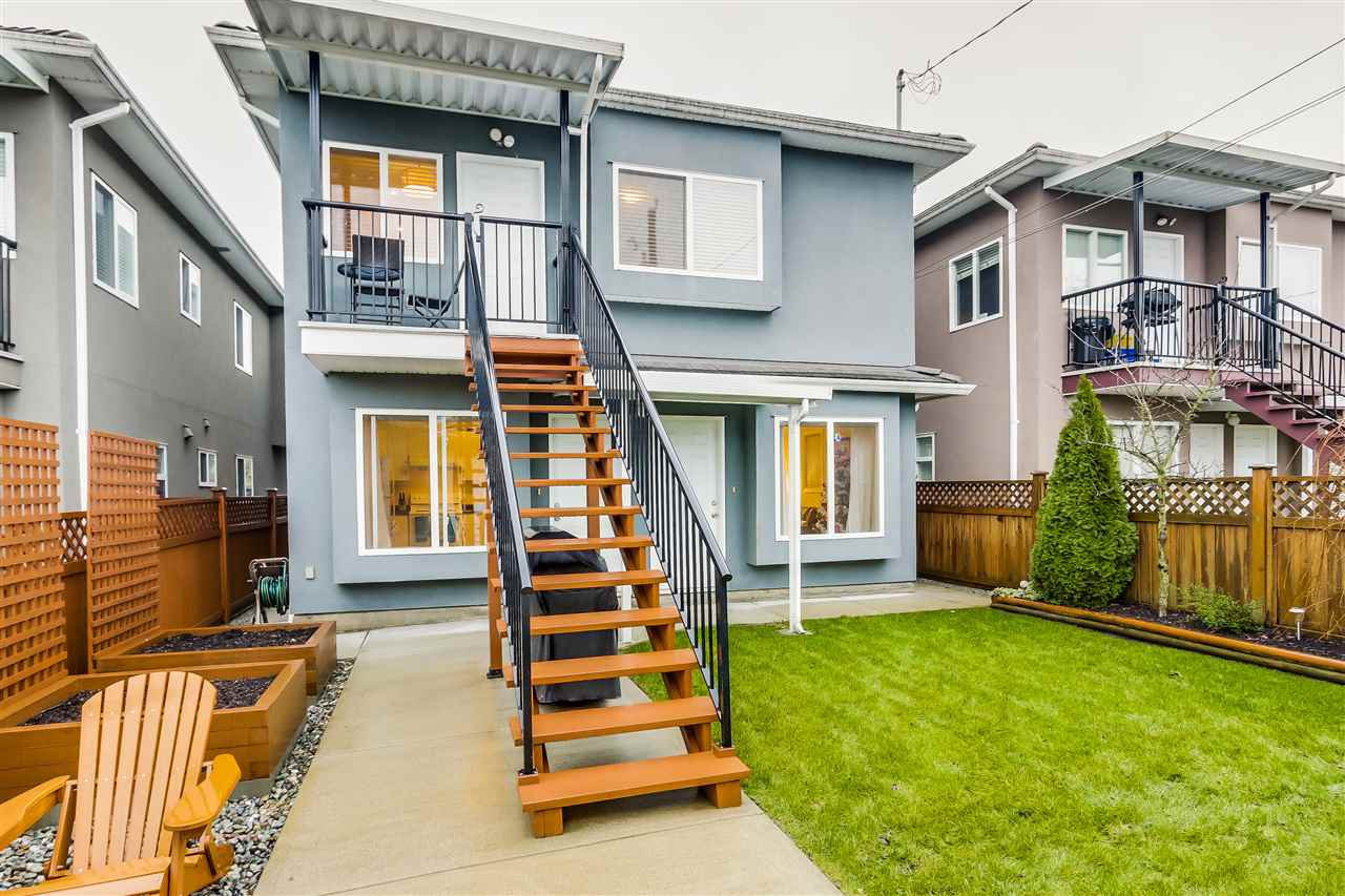 Photo 20: Photos: 4835 CULLODEN Street in Vancouver: Knight House for sale (Vancouver East)  : MLS®# R2019498