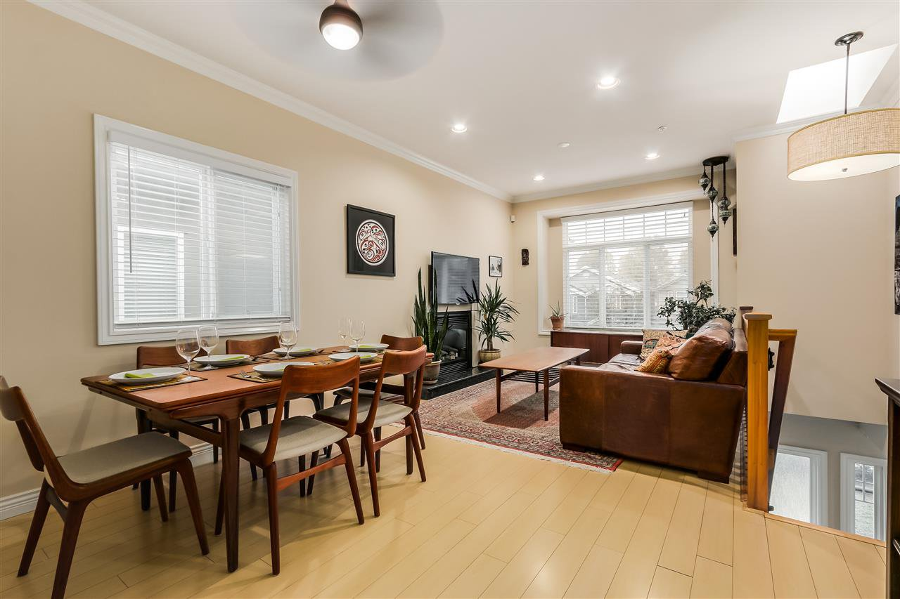 Photo 2: Photos: 4835 CULLODEN Street in Vancouver: Knight House for sale (Vancouver East)  : MLS®# R2019498